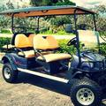Create Listing: STREET LEGAL - 6 SEATER Electric or Gas GOLF CART