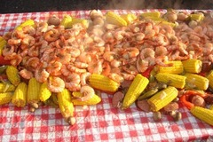 Create Listing: SHRIMP BOIL DINNER CATERING AND SERVICE