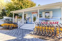 Create Listing: Kids Cruiser Bike/Bicycle Rental (SEAGROVE )