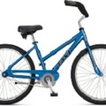 Create Listing: Kids Cruiser Bike/Bicycle Rental (WATERCOLOR)