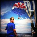 Create Listing: Parasailing in Destin