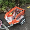 Create Listing: Kids Stroller Bike/Bicycle Trailer