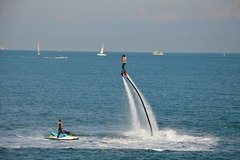 Create Listing: Jet Packs and Watersports