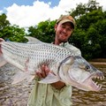 Create Listing: TOURETTE TIGERFISHING (Tanzania)