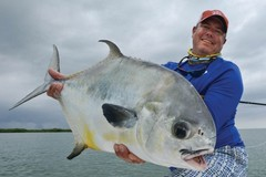 Create Listing: TURNEFFE ISLAND RESORT - Permit/Bonefish - (Belize)