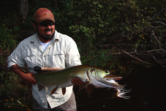 Create Listing: Musky, Bass - River Float Trips (2 Anglers) - Wisconsin