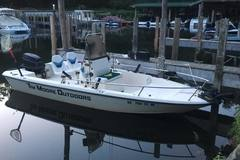 Create Listing: New Hampshire Freshwater Fishing Boat Charters (up to 2 pp)