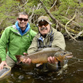 Create Listing: Helicopter Trout FlyFishing - (8 Days / 7 Nights)
