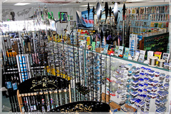 Create Listing: Fishing Tackle and Supplies