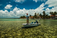 Create Listing: TURNEFFE FLATS LODGE- Bonefish/Permit (Belize)