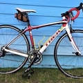 Create Listing: Carbon Road Bike - Trek Domane Four Series 50cm