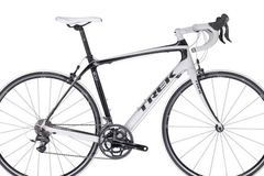 Create Listing: Carbon Road Bike - Trek Domane Four Series 54cm (1 Day)