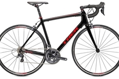 Create Listing: Carbon Road Bike - Trek Emonde S 6 56cm (1 Day/24 Hours)