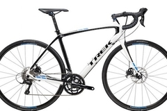 Create Listing: Carbon Road Bike - Trek Domane 4.0 Series 58cm (1 Day)