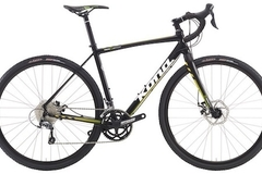 Create Listing: Aluminum Road Bike - KONA Jake 7C 56cm (1 Day/24 Hours)