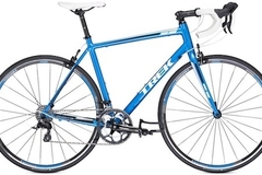 Create Listing: Aluminum Road Bike - Trek Alpha One Series 1.2 60CM