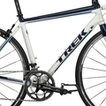 Create Listing: Aluminum Road Bike - Trek Lexa S 47cm (1 Day/24 Hours)