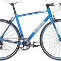 Create Listing: Aluminum Road Bike - Trek Alpha One Series 54cm (1 Day)
