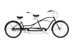 "Create Listing: TANDEM 2 Person Bicycle Front Saddle Fits 5'5"" to 6""3"""