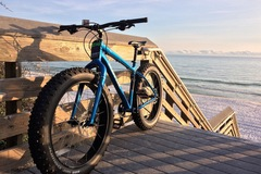 "Create Listing: FAT TIRE Sand Bike Medium Fits 5'2""- 5'8 (1 Day/24 Hours)"