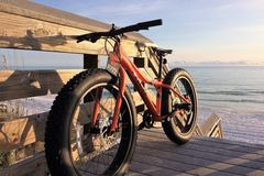 "Create Listing: FAT TIRE Sand Bike X Large Fits 5'11"" - 6'4"" (1 Day/24 Hrs)"