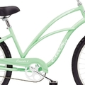 "Create Listing: Single Speed Ladies 24 inch Cruiser Fits 4'6"" - 5'1"" (1 Day)"