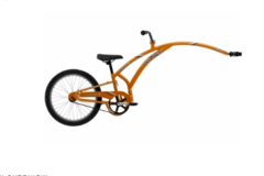 Create Listing: TRAIL-A-BIKE Installed On Personal Bike (1 Day/24 Hours)