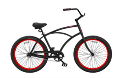 Create Listing: Adult Bike Rentals - Men's Beach Cruiser