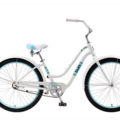 Create Listing: Adult Bike Rentals - Ladies' Cruiser (White)