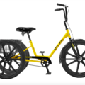 Create Listing: Adult Bike Rentals - Adult Tricycles