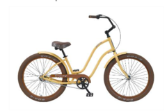 Create Listing: Adult Bike Rentals - Ladies 3 Speed Cruiser