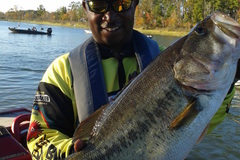 Create Listing: Fishing Charters, Bass Fishing