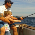 Create Listing: Old Orchard Beach Fishing - Kids Excursion