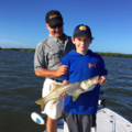 Create Listing: Inshore Fishing Charter - 4 Hours
