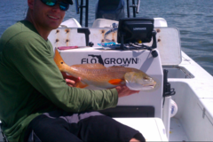 Create Listing: Inshore Fishing Charter - 6 Hours