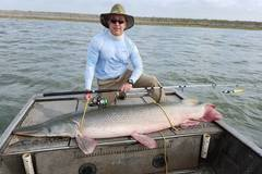 Create Listing: Alligator Gar, Carp, Buffalo & Catfish Trips