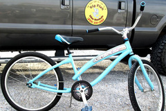 Create Listing: Multi-Speed Beach  Cruiser & Mountain Bike - 5 Days