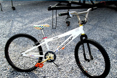 Create Listing: Multi-Speed Beach  Cruiser & Mountain Bike - Weekly