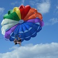 Create Listing: Parasailing - Fun Experience for Everyone