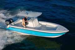 Create Listing: 28′ Fisherman Boat Rental