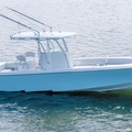 Create Listing: 32′ Contender Boat Rental