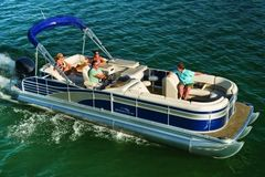 Create Listing: ATLANTIS BOAT RENTAL 25′ LUXURY PONTOON