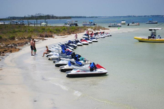Create Listing: Unguided Jet Ski Rentals (Full Day)