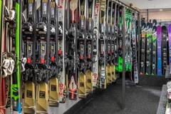 Create Listing: Sport Ski Package Rental
