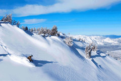 Create Listing: SnowBoard only - Rental