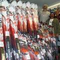 Create Listing: Skis & Poles Only: High Performance