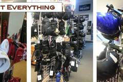 Create Listing: Winter Ski Gloves Rentals