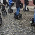 Create Listing: Segway Tours - Tour Tampa's Historic District