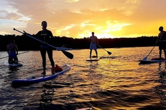 Create Listing: Stand Up Paddle SUNSET TOUR