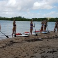 Create Listing: Stand Up Paddle Board Yoga Class